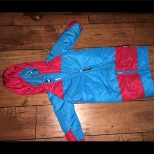 Thinsulate 3M Snowsuit Bunting Bag Baby 6 months